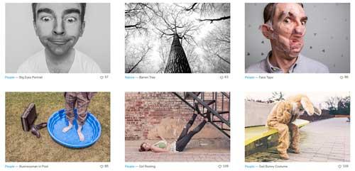 Gratisography banco de imagenes gratuito