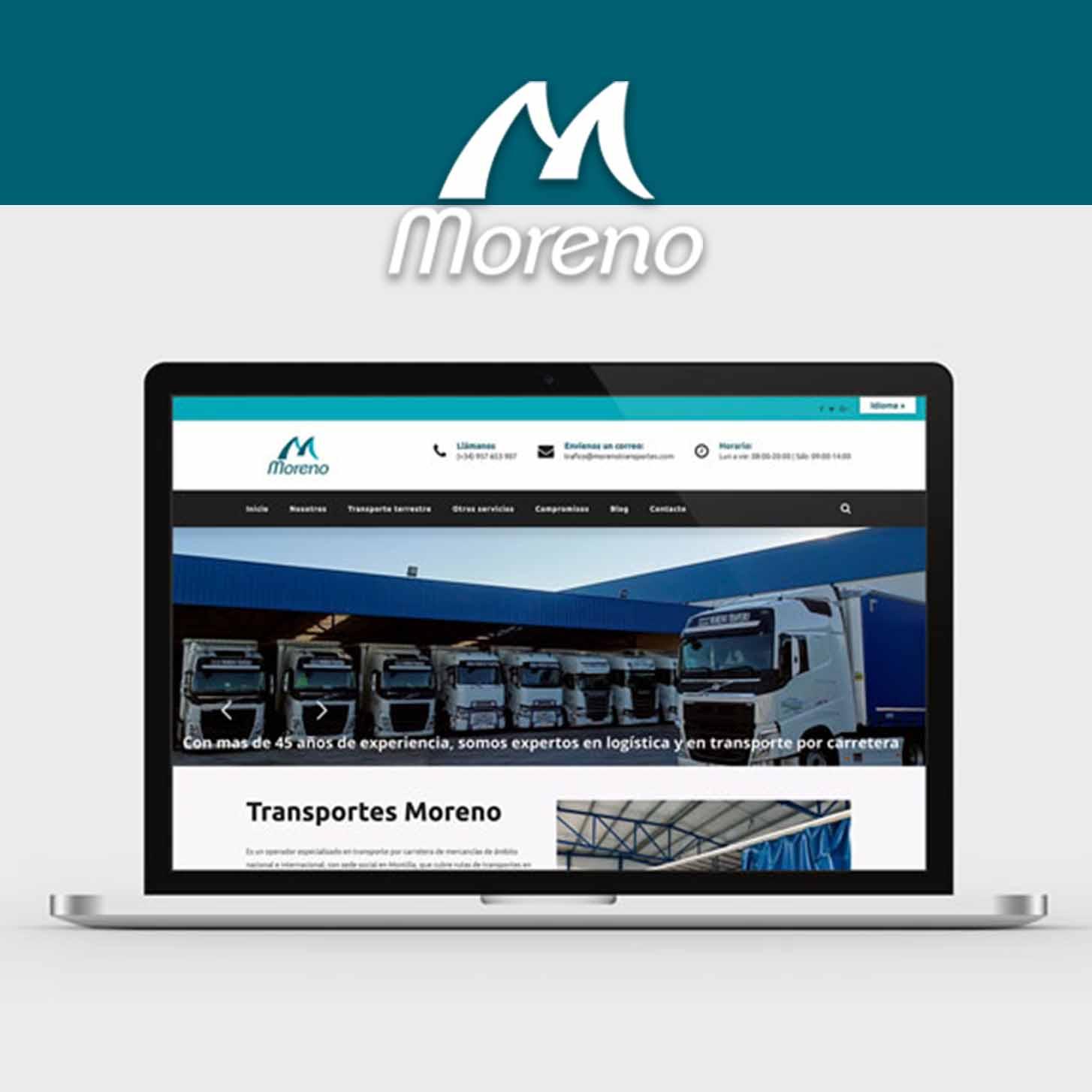 Transportes Moreno