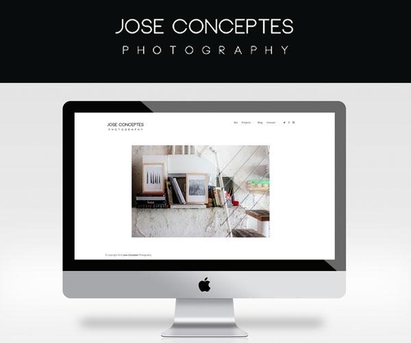 Diseño web + catálogo