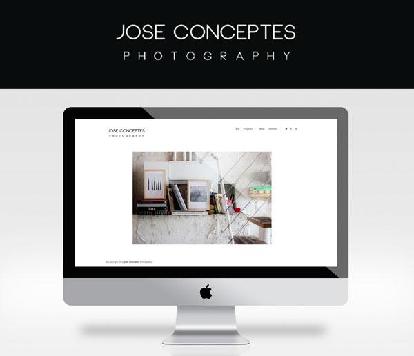 José Conceptes