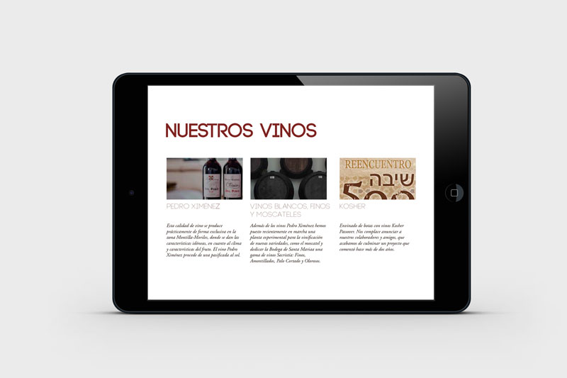 diseño catalogo digital
