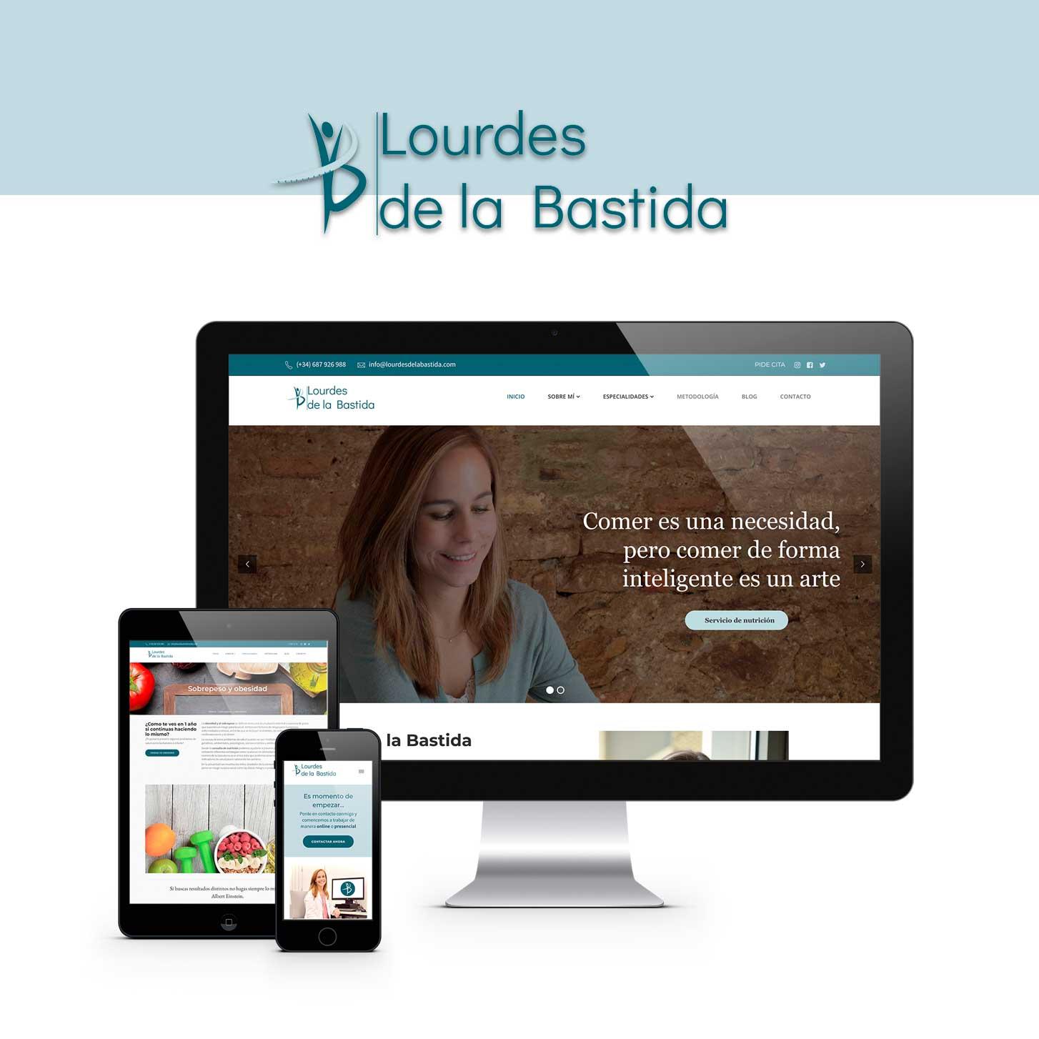 Lourdes de la Bastida